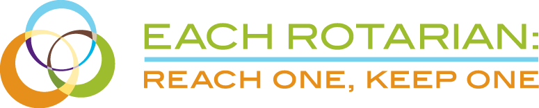 Gold Beach Rotary - Each Rotarian, Reach One or Keep One