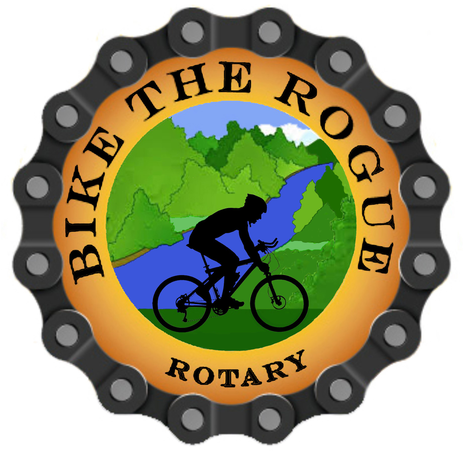 Bike The Rogue Gold Beach Rotary Club